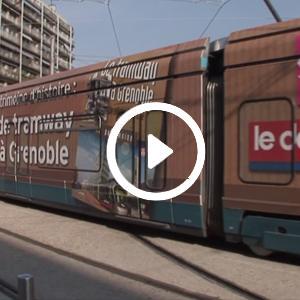 Referenzen CARL Transport als Video