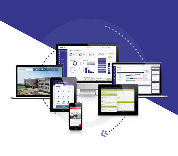 CMMS-/TIM-Software